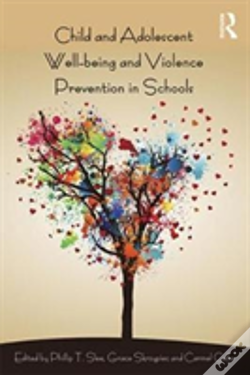 Wook.pt - Child And Adolescent Well-Being And Violence Prevention In Schools