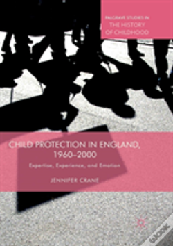 Wook.pt - Child Protection In England, 1960-2000