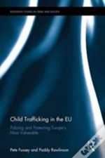 Child Trafficking In The Eu