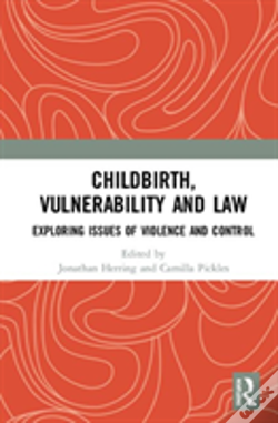 Wook.pt - Childbirth Vulnerability And Law