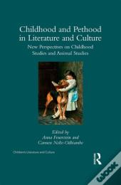 Childhood And Pethood In Literature And Culture