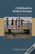Childhood And Youth In Modern Europe