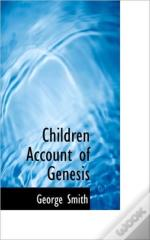 Children Account Of Genesis