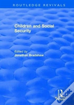 Children And Social Security