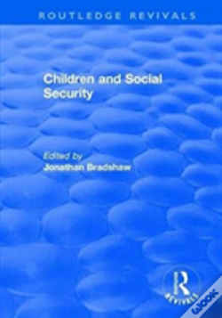 Wook.pt - Children And Social Security