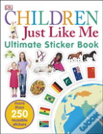 Children Just Like Me Sticker Book