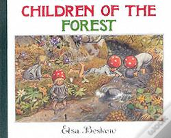 Wook.pt - Children Of The Forest