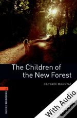 Children Of The New Forest - With Audio