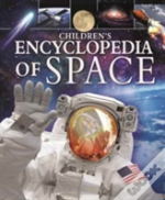Childrens Encyclopedia Of Space