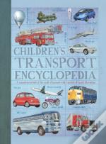 Children'S Encyclopedia Of Transport