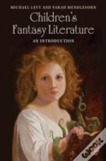 Children'S Fantasy Literature