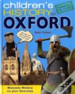 Children'S History Of Oxford