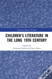 Children'S Literature In The Long 19th Century