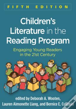 Wook.pt - Children'S Literature In The Reading Program, Fifth Edition