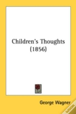 Wook.pt - Children'S Thoughts (1856)
