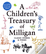 Children'S Treasury Of Milligan