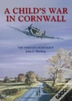 Childs War In Cornwall