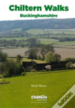 Chiltern Walks, Buckinghamshire 3rd Ed