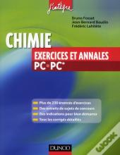 Chimie Exercices Et Problemes Pc