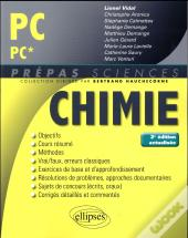 Chimie Pc/Pc* 2eme Edition Actualisee