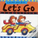 Chimp And Zee'S Let'S Go