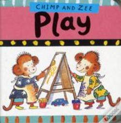 Wook.pt - CHIMP AND ZEE'S PLAY