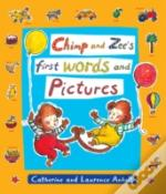 Chimp And Zee'S Words And Pictures