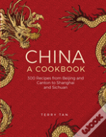 China: A Cookbook