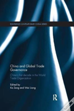 Wook.pt - China And Global Trade Governance