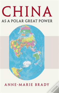 Wook.pt - China As A Polar Great Power