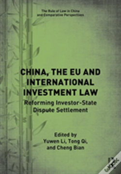 Wook.pt - China Eu Investment Law