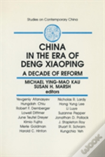 China In The Era Of Deng Xiaoping