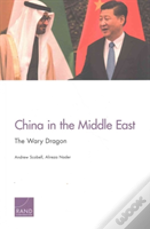 China In The Middle East The Wpb