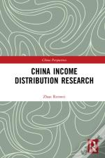 China Income Distribution Research