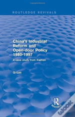 China S Industrial Reform And Open