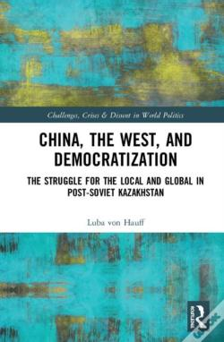 Wook.pt - China The West And Democratization
