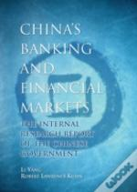 China'S Banking And Financial Markets