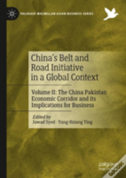 Wook.pt - China'S Belt And Road Initiative In A Global Context