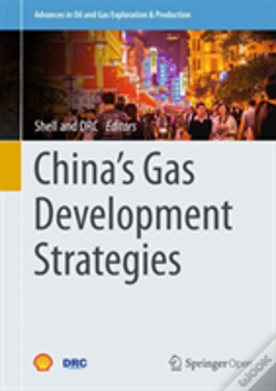 Wook.pt - China'S Gas Development Strategies