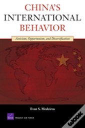Chinas International Behavior