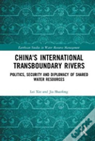 China'S International Transboundary Rivers