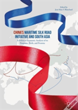 Wook.pt - China'S Maritime Silk Road Initiative And South Asia