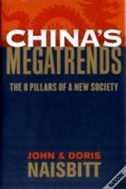 Wook.pt - China'S Megatrends