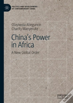 Wook.pt - China'S Power In Africa