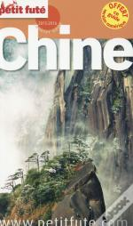 Chine (Édition 2015 - 2016)
