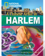 Chinese Artist In Harlem2200 Headwords