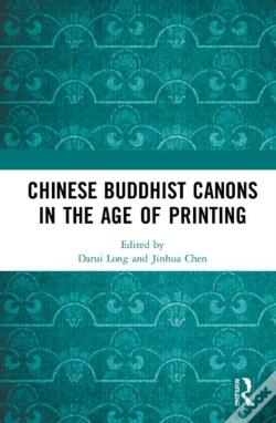Wook.pt - Chinese Buddhist Canons In The Age Of Printing