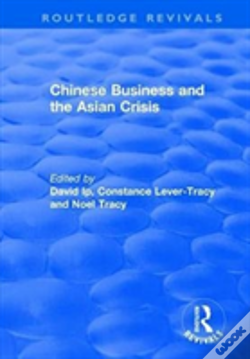 Wook.pt - Chinese Business And The Asian Cris
