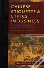 Chinese Etiquette And Ethics In Business