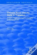 Chinese Firms And The Sta